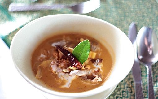 Massaman kari – jemné a elegantní thajské kari s perským vlivem