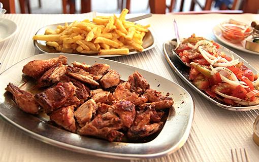 Portugalská viagra se jmenuje piri-piri
