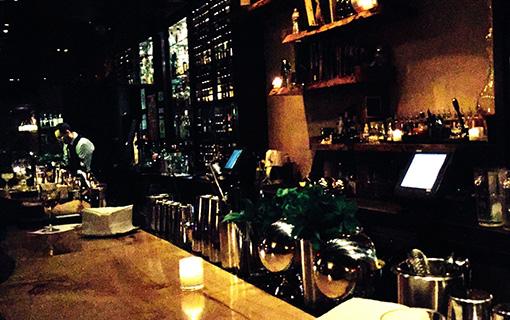 PEGU CLUB – to jsou nejprestižnější koktejly v New Yorku