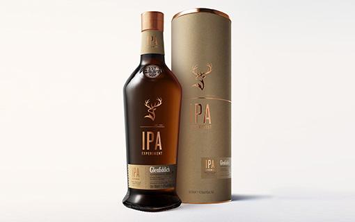 Irsko to je whiskey a cider. Tentokrát i s Johnem Quinnem