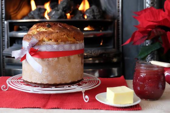 Pannettone – italská vánoční La Dolce Vita