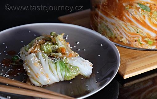 Kimči. Korejská národní vášeň i zdravá pikantní pochoutka
