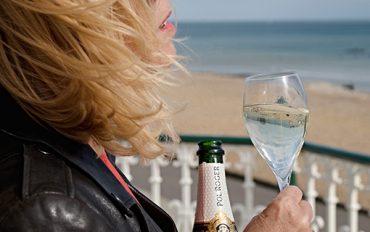 Anglické šampaňské včera, dnes a zítra a Winston Churchill