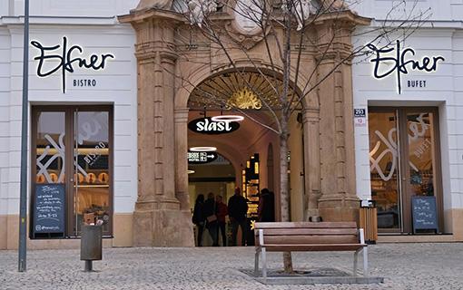 Brno je tikající gastro bomba, důkazem je Elsner bistro