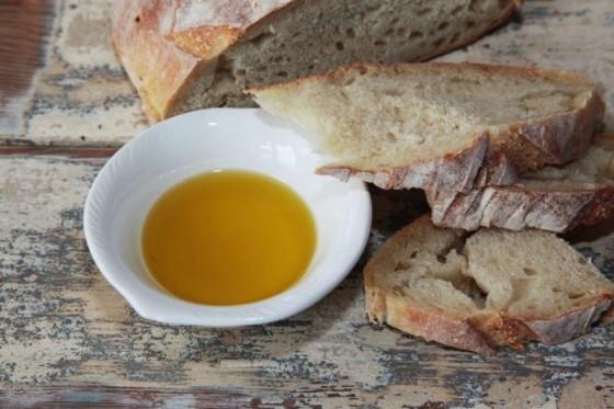 Citrónový olivový olej –jemné a delikátní podle Carluccia