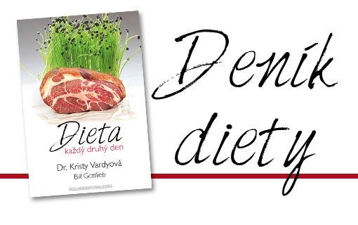 Dieta pro všechny, kdo nesnášejí diety