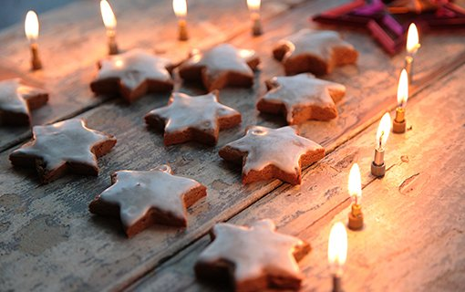 Vánoční cukroví začněte pečením perníčků, potřebují rozležet